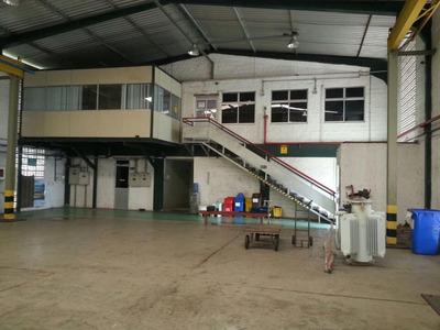 Aluga-se Um Amplo Galpão - Centro Industrial De Aratu Camaç - 582
