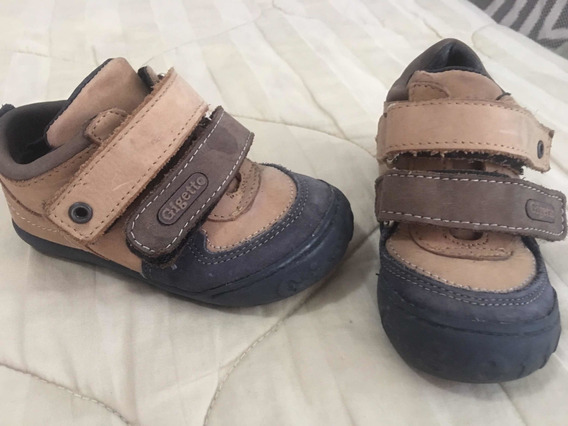 Zapatos Gigettos