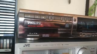Grabador Audio Digital Philips Cdr-765