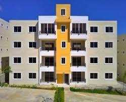 Se Alquila Apartamento En El Residencial Monumental