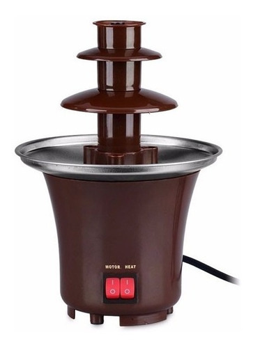 Maquina Fuente De Chocolate Eléctrica