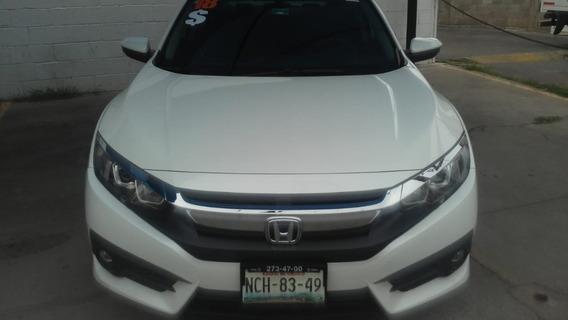 Honda Civic 2018 I-style L4 2.0 Aut