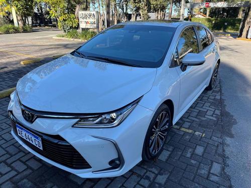 Toyota Corolla 2.0 Seg At 10 170hp