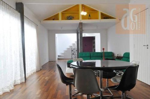 Imagem 1 de 13 de Casa Com 2 Dormitórios À Venda, 280 M² Por R$ 2.400.000,00 - Vila Beatriz - São Paulo/sp - Ca0372