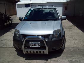 Ford Ecosport Xlt 1.6 2007