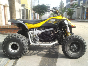 Cuatrimoto Can Am 450 Cc