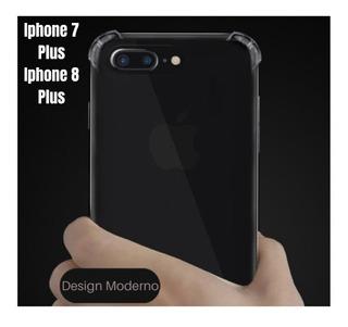 Capa Capinha Anti Queda iPhone 7 Samsung S10 Xiaomi 9t 2 Und