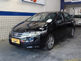 Honda City 1.5 Dx Flex Manual 4p (5282)