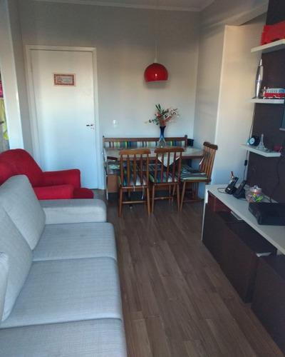Imagem 1 de 30 de Apartamento Para Venda Em Presidente Altino - Ap00849 - 32798450