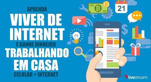 Imagem 1 de 5 de Geracao Milhonaria No Marketing Digital.