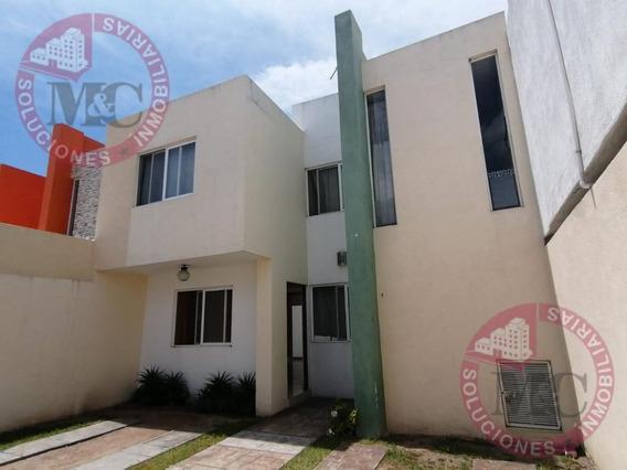 Casa En Renta/ Venta En Reserva San Cristobal, Ags.