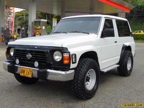 Nissan Patrol Sgl 4x4