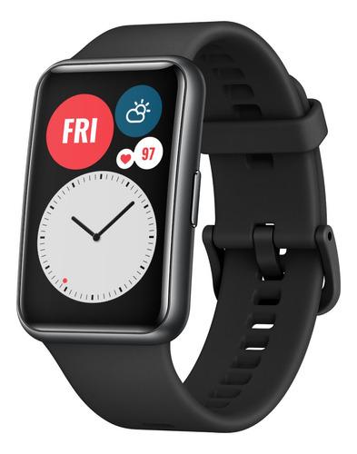 Smartwatch Huawei Watch Fit Negro