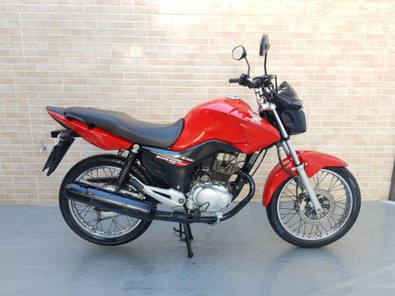 Honda Cg-150 Cg 150 Fan Esdi