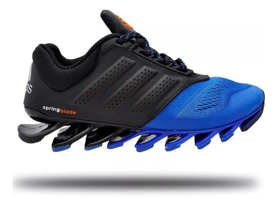 Tênis adidas Springblade Drive 4 2.0 Masculino + Frete