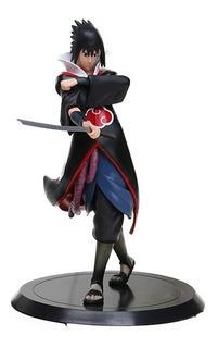 Madara Sasuke Naruto Action Figure Unitario Pronta Entrega