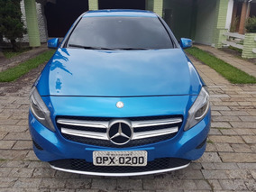 Mercedes-benz Classe A 1.6 Style Turbo 5p