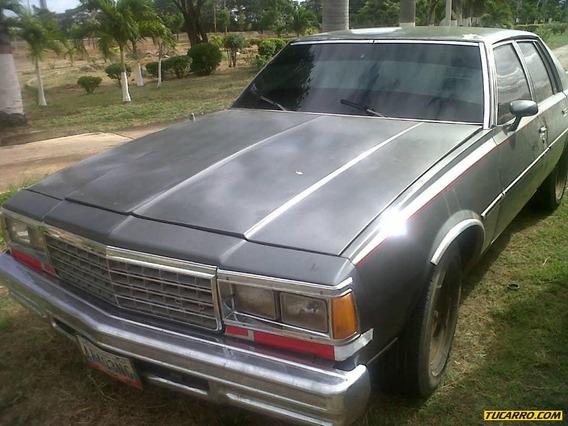 Chevrolet Caprice Automatico