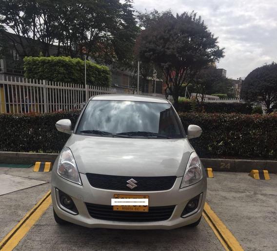 Suzuki Swift 1.2 Mt Hatch Back