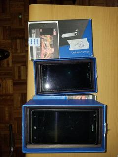 Nokia Lumia 900 Impecables. Radio Fm Claro
