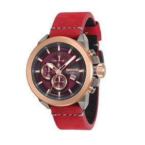 Relógio Seculus Masculino - 13020gpsvuc3