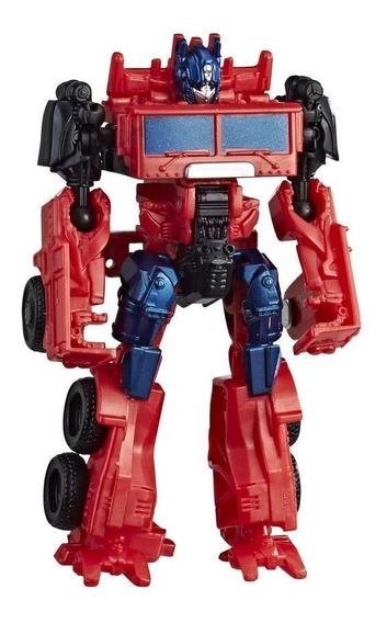 Transformers Bumblebee Energon Optimus Prime - Hasbro