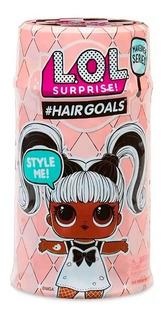 Muñeca Lol Surprise L.o.l. Hair Goals 558064 558071e7c