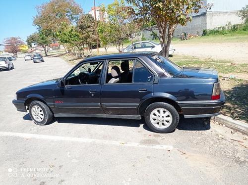 Imagem 1 de 8 de Chevrolet Monza Gls 1994