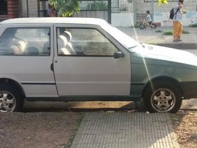 Fiat Uno Cs 1.300 Nafta