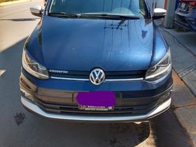 Volkswagen Crossfox 1.6 Pe Qc Mt
