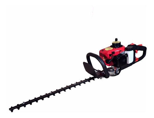 Cortacerco Podadora A Nafta Panther Pcc2365 65cm 1hp + Kit