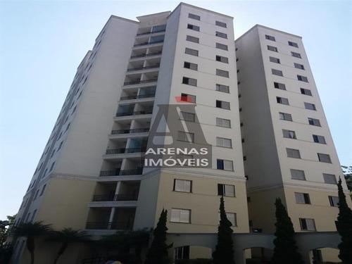 Imagem 1 de 9 de Apartamento Vila Bela São Paulo/sp - 1228