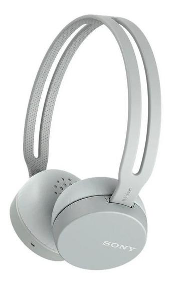 Fone De Ouvido Sem Fio Bluetooth Sony Wh-ch400