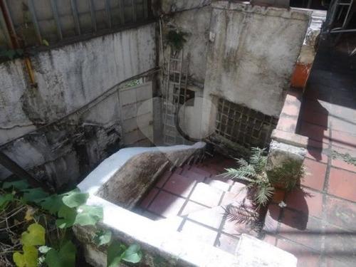 Casa-são Paulo-higienópolis   Ref.: 3-im41985 - 3-im41985