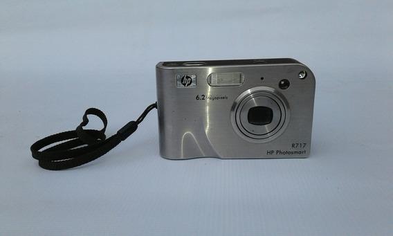 Camara Hp Photosmart R717 (reparar O Repuesto) (5d)