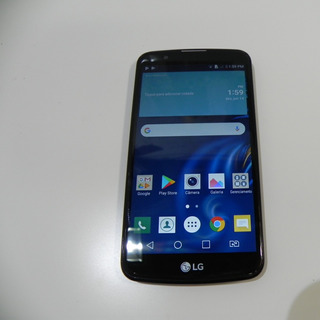 Lg K10 Lte 4g 16gb Octa-core Full Hd 13mp -usado C/ Garantia