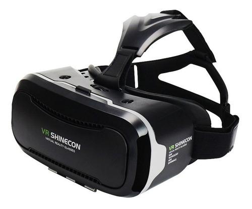 Lentes De Realidad Virtual Vr Shinecon