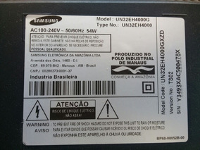 Cabo Flat Samsung Un32eh4000g -bn96-20370c