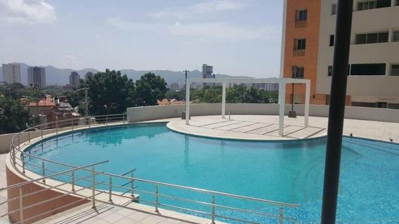 Apartamento En Venta El Parral Valencia Carabobo 2018429 Prr