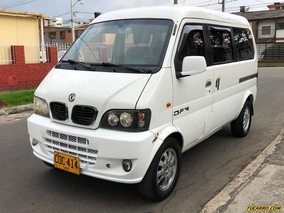 Dfm/dfsk Van Van 1310cc Mt Aa 7psj