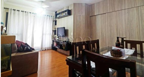 Apartamento À Venda Em Parque Prado - Ap010077