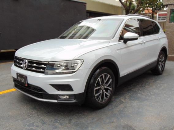 Volkswagen Tiguan 2018 Blindada Nivel 3+ Blindaje Blindados