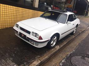 Santa Matilde 4.1 Sm Última Série Gtb Puma Miura Dodge Opala