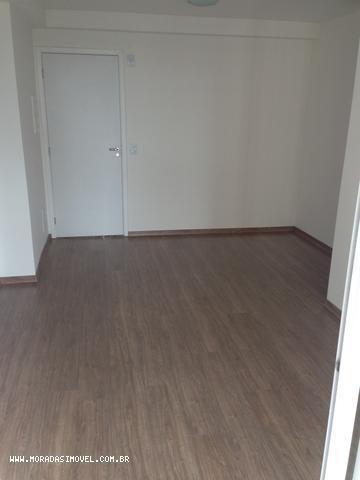 Apartamento Para Venda Em São Paulo, 3 Dormitórios, 1 Suíte, 2 Banheiros, 1 Vaga - 9007