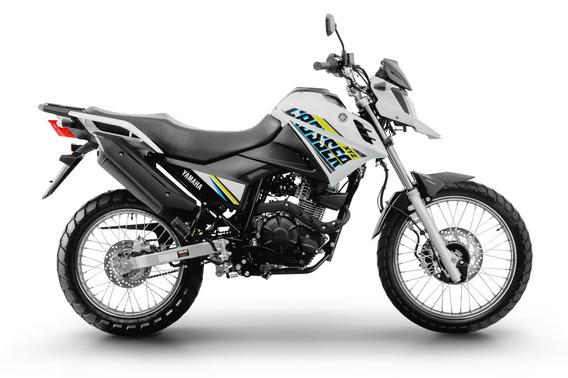 Yamaha Crosser S | Branco | 0km