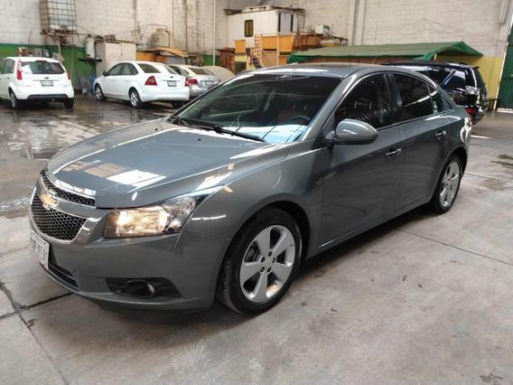 Chevrolet Cruze Ltz Aut 2011