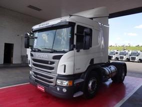 Scania P 310 Opticruise 4x2 2019 Selectrucks