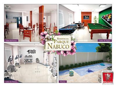 Lançamento Parque Nabuco