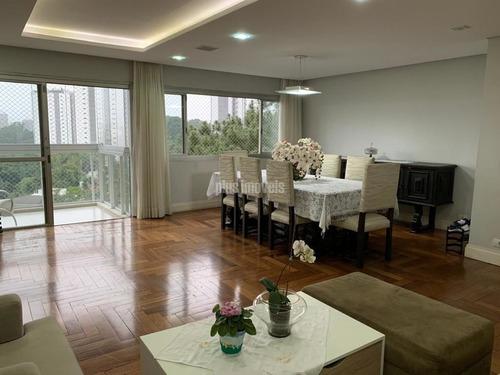 Imagem 1 de 15 de Excelente Apartamento No Alto Da Boa Vista - Ab134037