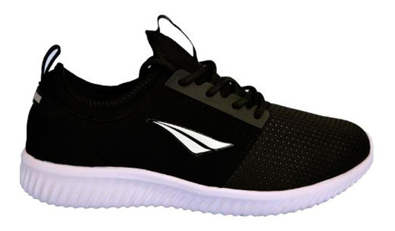 Zapatillas Free Running Penalty Rio Mujer Correr Fitness